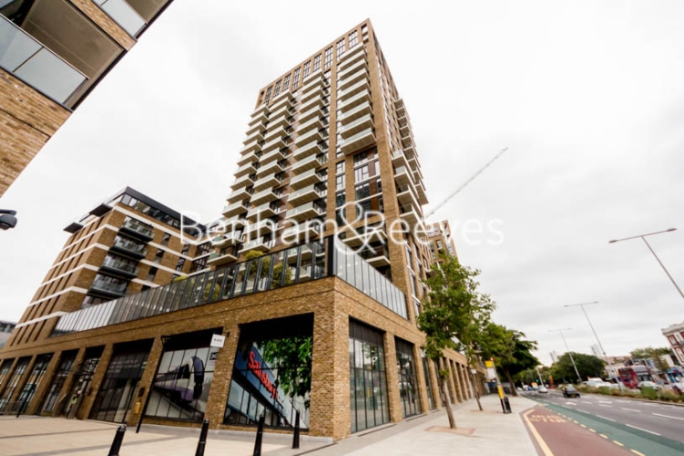 1 bedroom(s) flat to rent in Plumstead Road, Woolwich, SE18-image 5