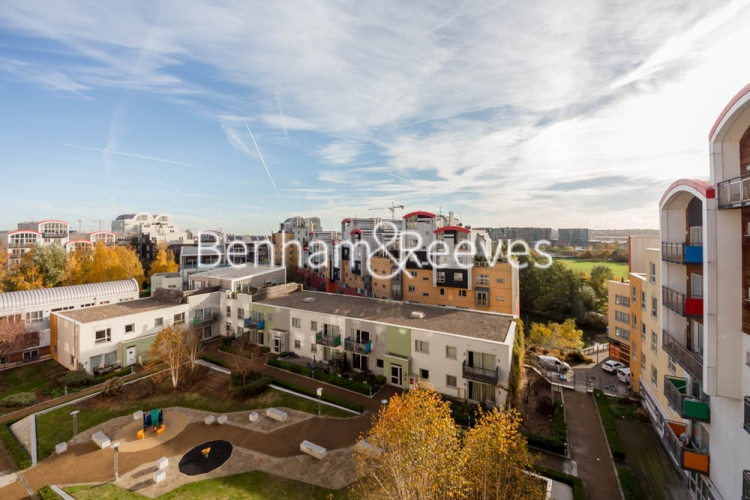 2 bedroom(s) flat to rent in John Harrison Way, North Greenwich, SE10-image 5