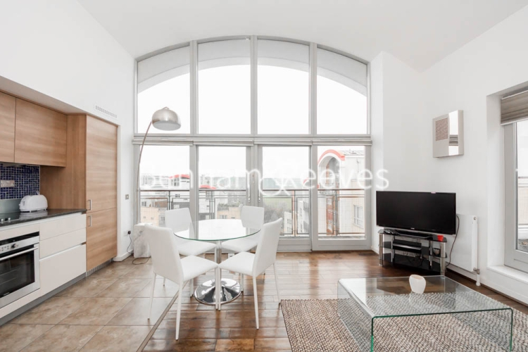 2 bedroom(s) flat to rent in John Harrison Way, North Greenwich, SE10-image 7