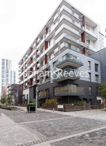 2 bedroom(s) flat to rent in Barge Walk, Woolwich, SE10-image 9