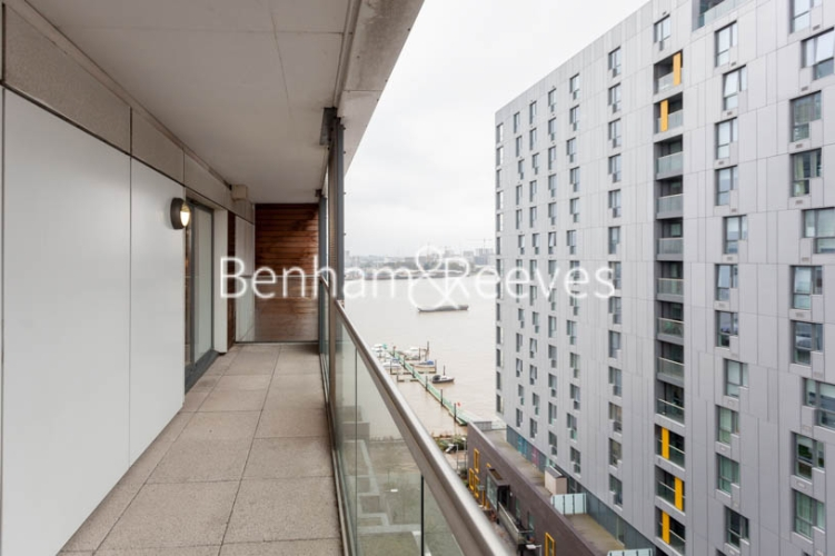 2 bedroom(s) flat to rent in Barge Walk, Woolwich, SE10-image 10