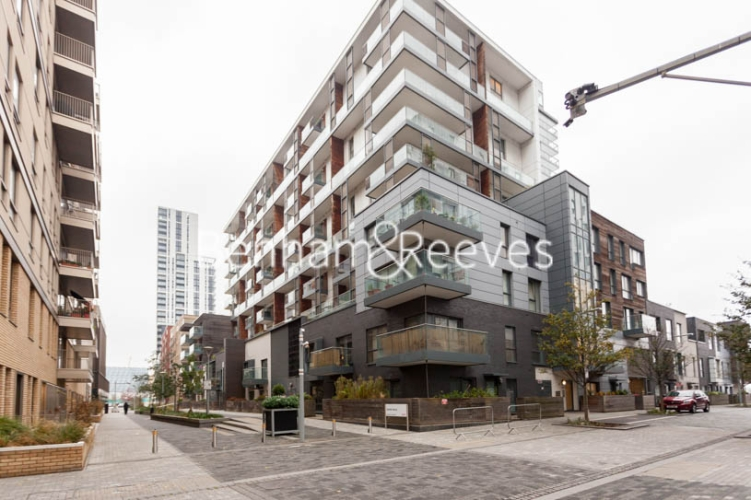 2 bedroom(s) flat to rent in Barge Walk, Woolwich, SE10-image 11