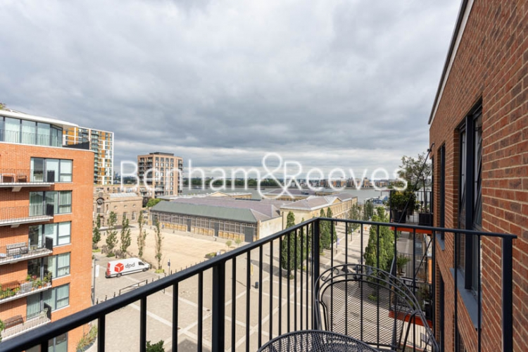 2 bedroom(s) flat to rent in Royal Arsenal Riverside, Woolwich, SE18-image 5