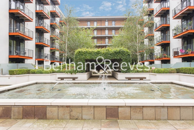 2 bedroom(s) flat to rent in Royal Arsenal Riverside, Woolwich, SE18-image 12