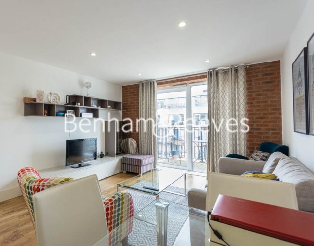 2 bedroom(s) flat to rent in Royal Arsenal Riverside, Woolwich, SE18-image 19