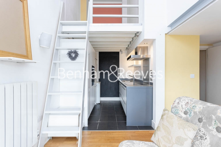 1 bedroom(s) flat to rent in Cadogan Road, Royal Arsenal Riverside, SE18-image 7