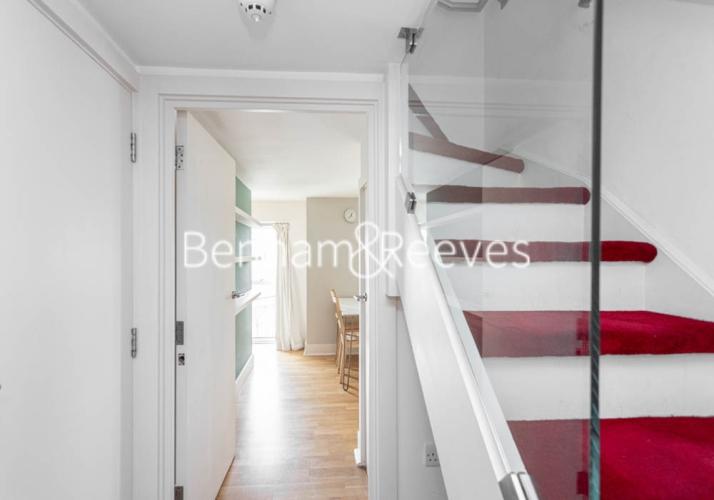 1 bedroom(s) flat to rent in Cadogan Road, Royal Arsenal Riverside, SE18-image 9