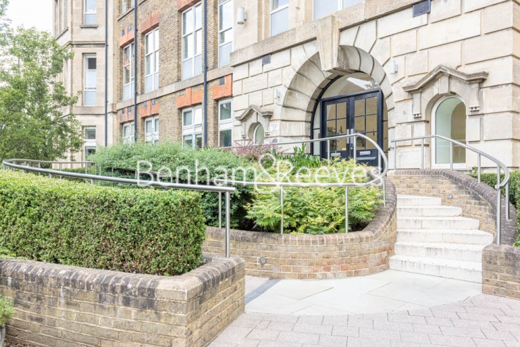 1 bedroom(s) flat to rent in Cadogan Road, Royal Arsenal Riverside, SE18-image 16