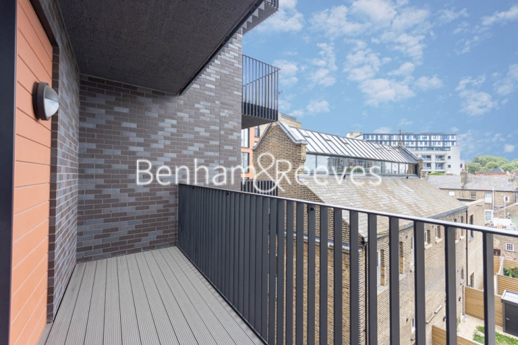 1 bedroom(s) flat to rent in 107 Woolwich High Street, Woolwich, SE18-image 5
