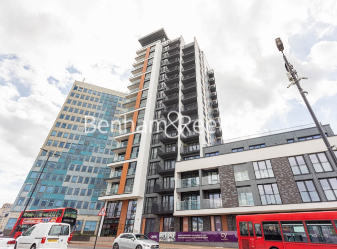 1 bedroom(s) flat to rent in 107 Woolwich High Street, Woolwich, SE18-image 6