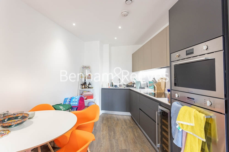 1 bedroom(s) flat to rent in 107 Woolwich High Street, Woolwich, SE18-image 8