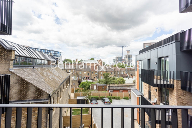 1 bedroom(s) flat to rent in 107 Woolwich High Street, Woolwich, SE18-image 10