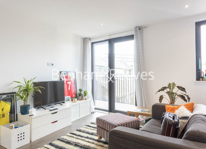 1 bedroom(s) flat to rent in 107 Woolwich High Street, Woolwich, SE18-image 12