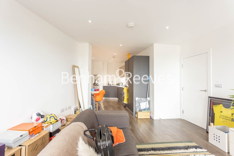 1 bedroom(s) flat to rent in 107 Woolwich High Street, Woolwich, SE18-image 14