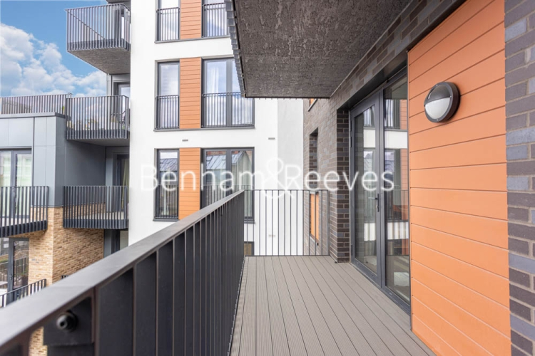 1 bedroom(s) flat to rent in 107 Woolwich High Street, Woolwich, SE18-image 15