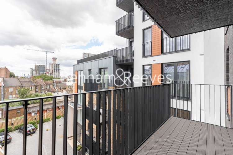 1 bedroom(s) flat to rent in 107 Woolwich High Street, Woolwich, SE18-image 16