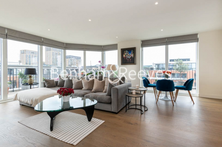 2 bedroom(s) flat to rent in Royal Arsenal Riverside, Woolwich, SE18-image 1