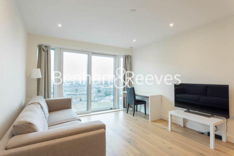 1 bedroom(s) flat to rent in Duke of Wellington Avenue, Woolwich, SE18-image 1