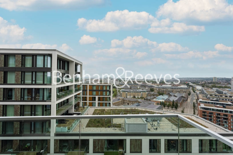 1 bedroom(s) flat to rent in Duke of Wellington Avenue, Woolwich, SE18-image 5