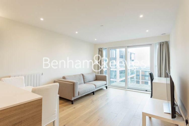 1 bedroom(s) flat to rent in Duke of Wellington Avenue, Woolwich, SE18-image 7
