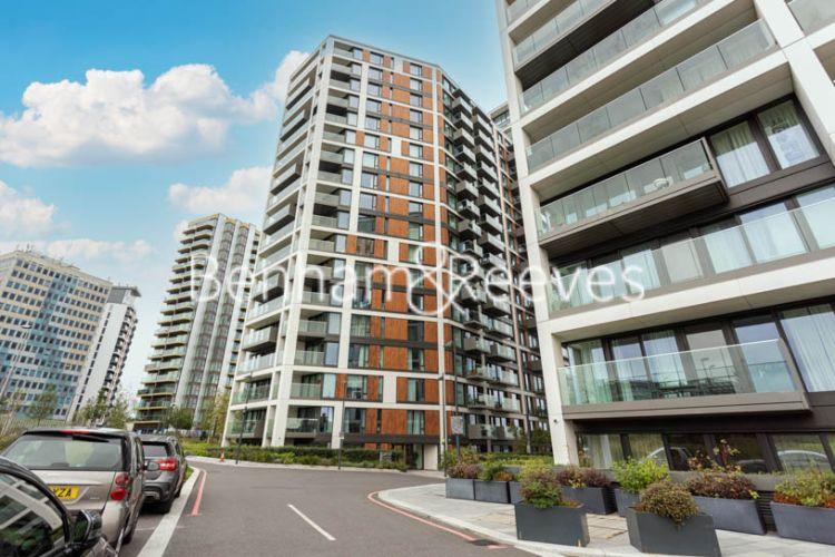 1 bedroom(s) flat to rent in Duke of Wellington Avenue, Woolwich, SE18-image 11