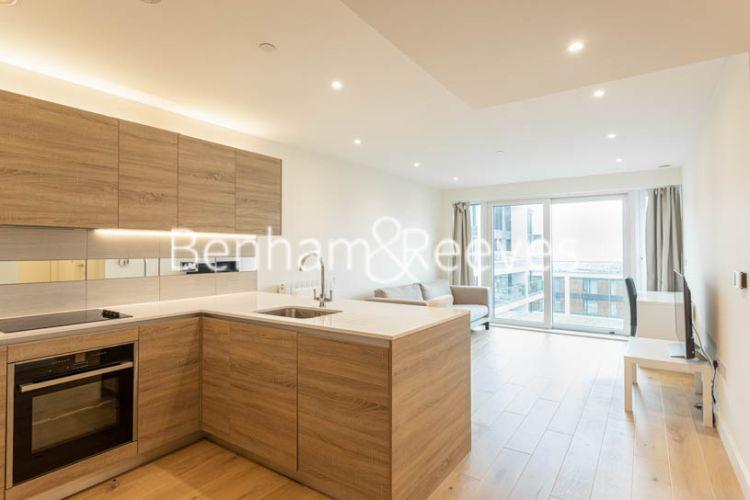 1 bedroom(s) flat to rent in Duke of Wellington Avenue, Woolwich, SE18-image 13