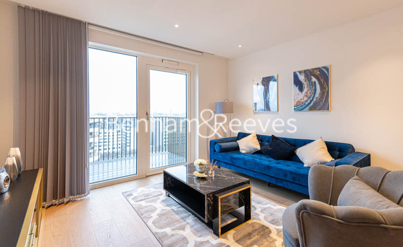 2 bedroom(s) flat to rent in Belvedere Row, White City W12-image 1