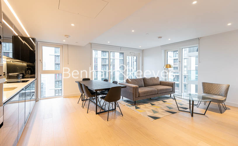 2 bedroom(s) flat to rent in Lincoln Apartments, White City W12-image 1