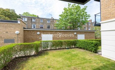 1 bedroom(s) flat to rent in Havilland Mews, Shepherds Bush, W12-image 5