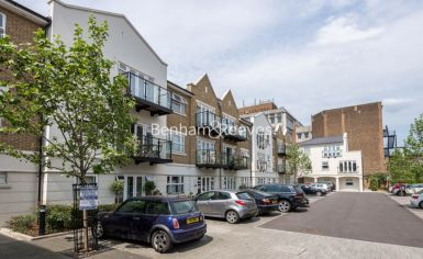 1 bedroom(s) flat to rent in Havilland Mews, Shepherds Bush, W12-image 7