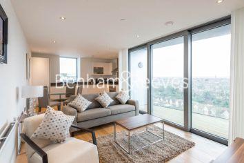 1 bedroom(s) flat to rent in Uxbridge Road, Ealing, W5-image 1