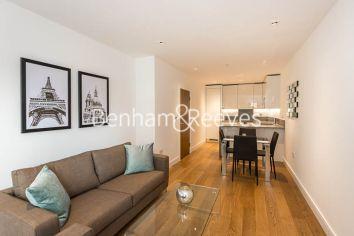 1 bedroom(s) flat to rent in Longfield Avenue, Ealing, W5-image 1