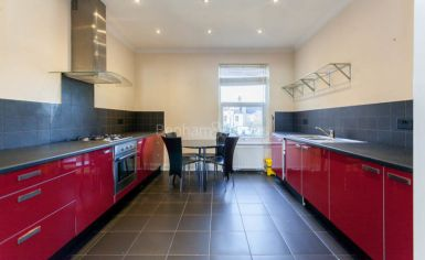 1 bedroom(s) flat to rent in Argyle Road, Ealing, W13-image 3