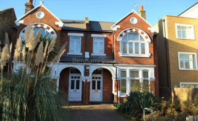 1 bedroom(s) flat to rent in Argyle Road, Ealing, W13-image 7