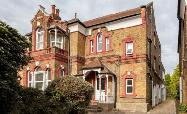 Studio flat to rent in Madeley Road, Ealling, W5-image 5