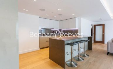 3 bedroom(s) flat to rent in Longfield Avenue, Ealing, W5-image 2