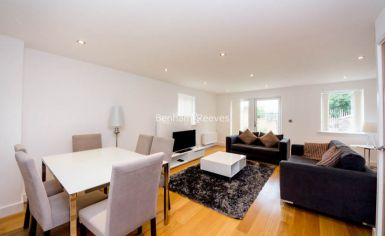 3 bedroom(s) house to rent in Fairthorn Road, Greenwich, SE7-image 1