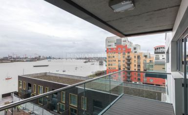 2 bedroom(s) flat to rent in Bessemer Place, North Greenwich, SE10-image 6