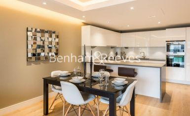 2 bedroom(s) flat to rent in Distillery Wharf, Hammersmith, W6-image 2
