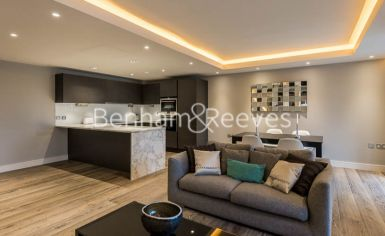 2 bedroom(s) flat to rent in Regatta Lane, Hammersmith, W6-image 1