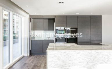 3 bedroom(s) flat to rent in Fulham Reach, Hammersmith, W6-image 2