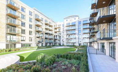 3 bedroom(s) flat to rent in Fulham Reach, Hammersmith, W6-image 5