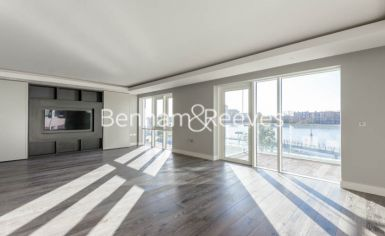 3 bedroom(s) flat to rent in Fulham Reach, Hammersmith, W6-image 9