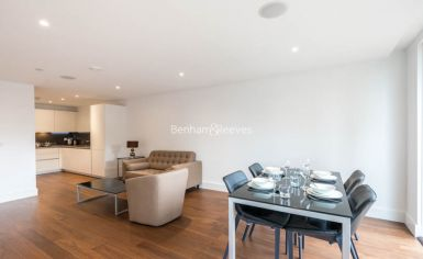 1 bedroom(s) flat to rent in London Square, Putney, SW15-image 2