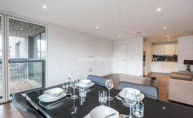 1 bedroom(s) flat to rent in London Square, Putney, SW15-image 3