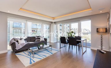 2 bedroom(s) flat to rent in Fulham Reach, Hammermsith, W6-image 7