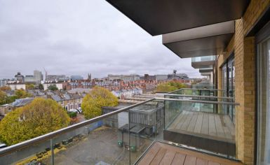 2 bedroom(s) flat to rent in Fulham Reach, Hammersmith, W6-image 7