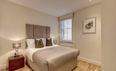 1 bedroom(s) flat to rent in Hamlet Gardens, Ravenscourt Park, W6-image 3