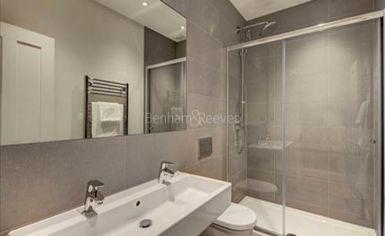 1 bedroom(s) flat to rent in Hamlet Gardens, Ravenscourt Park, W6-image 4