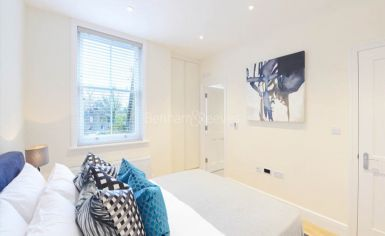 2 bedroom(s) flat to rent in Hamlet Gardens, Ravenscourt Park, W6-image 4